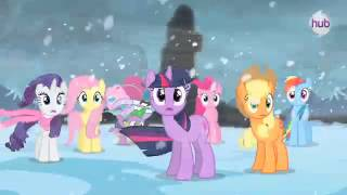 Wired Exclusive Clip from The Crystal Empire -- Part 1
