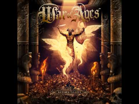 War Of Ages - Meb