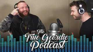 NEIGHBOURS FROM HELL | True Geordie Podcast #5