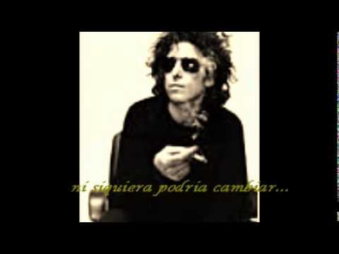 Andr�s Calamaro - Andres Calamaro - Mi enfermedad