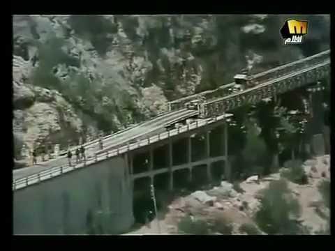 Omar Mokhtar Vs iTaliensعمر المختار ـ معركة الجسر إبادة الطاليان