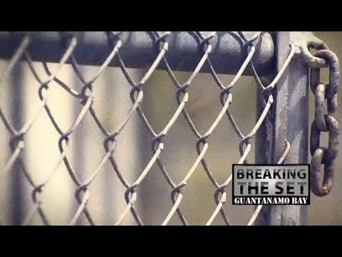Guantanamo Bay: Untold History of Torture & Resistance (Part 1)