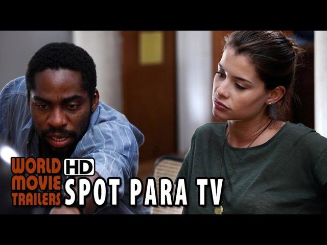 O Vendedor de Passados Spot para Tv (2015) - Lázaro Ramos HD