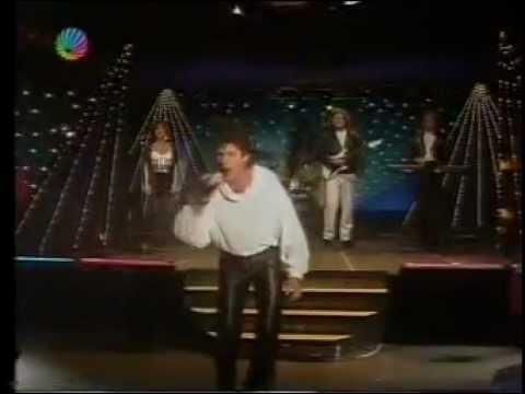 David Hasselhoff - Casablanca