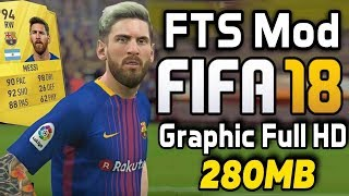 download lagu Download Fts Mod Fifa 18 Android  Graphic Full gratis