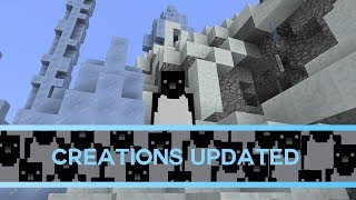 Maps and Commands Updated to Minecraft 1.12