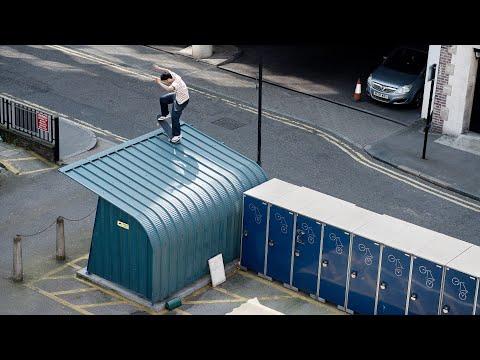 Atlantic Drift - Episode 11 - Tom Knox