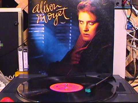 Alison Moyet - Invisible