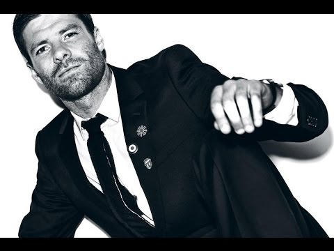 Xabi Alonso ► Here Comes Goodbye l  2009-2014 HD