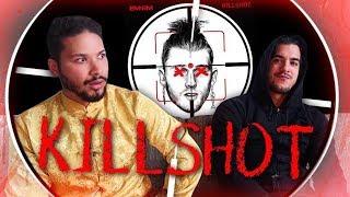 Download Lagu Eminem - Killshot (Analyse) Gratis STAFABAND