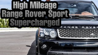 2011 Land Rover Range Rover Sport Detailed Review |BEST 4X4 COMBINATION OF STYLE, POWER AND LUXURY|