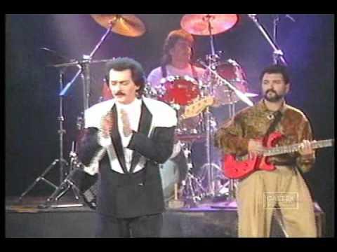 Shahram Solati - Mageh Misheh |  شهرام صولتی - مگه می شه video