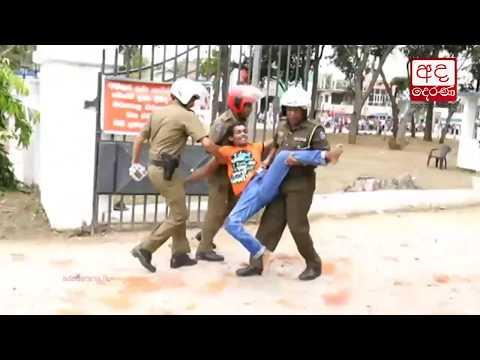 59 arrested after pr eng