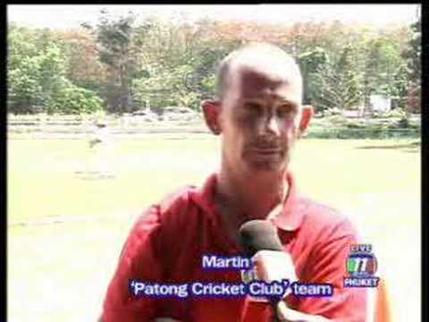 Interview Cricket League 2008 players