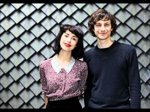 Gotye feat. Kimbra - Somebody that I used to know HQ