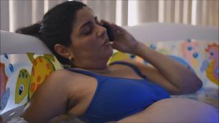 Nascimento da Mariana em Casa - Home Birth after 2 c-sections