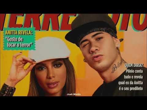 Anitta feat Mc Kevinho - Terremoto