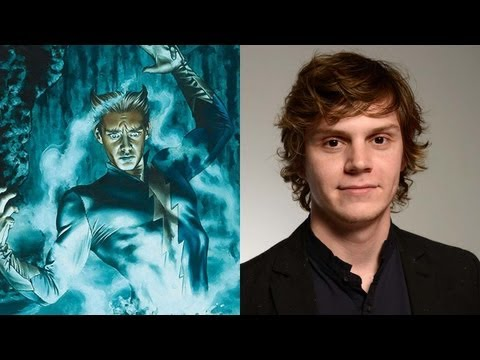 Quicksilver To Appear In 'X-Men: Days of Future Past'