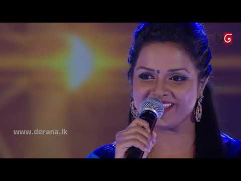 Gantheere - Shreenika Priyalanka @ Derana Dream Star S08 ( 29-09-2018 )