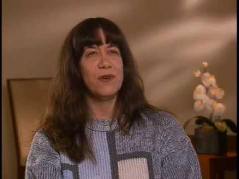 Leslie Hoffman - Archive Interview Part 1 of 6