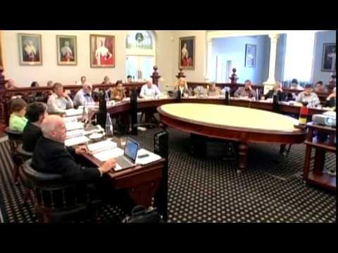 Dunedin City Council - Council Meeting - January 22 2015 - Part 3