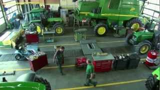 Bucher Agro-Technik AG