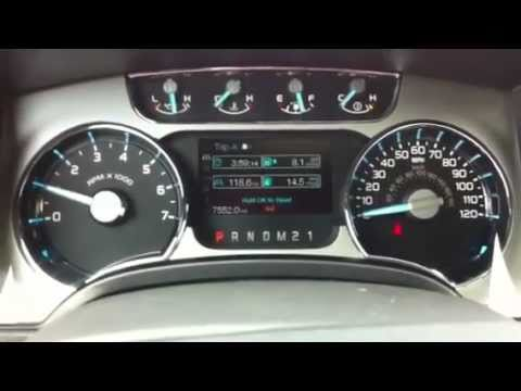 Answering TCC Fans 2011 Ford F-150 Platinum Ecoboost Question