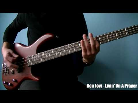 20 Amazing Bass Lines of All Time! (Instantly Recognizable)