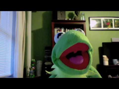 Kermit Sings  Your Song