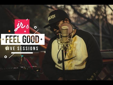 SJAVA: FEEL GOOD LIVE SESSIONS EP 10
