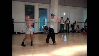 Willow Smith - Whip My Hair Choreography by: Dejan Tubic
