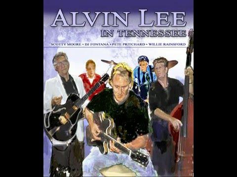 Alvin Lee - I