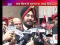 Army chief Gen Bikram Singh refuses to comment on Pak PM's visit