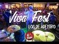 Concierto Los de Adentro - Viva Fest