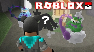 RELEASING THUNDURUS, TORNADUS + ANOTHER SHINY!?!? | Pokémon Brick Bronze [#39] | ROBLOX