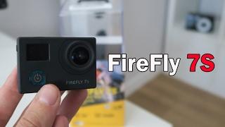 Hawkeye Firefly 8s Cena