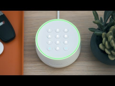 Nest Secure: Is It Worth It?