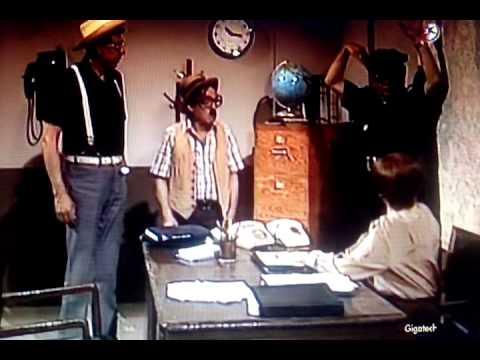 CHESPIRITO 1984 - Los Chifladitos - Restaurant