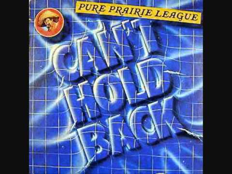 Pure Prairie League - Just Can