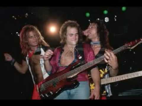 Misc Performance - David Ellefson - Bass Solo 1995