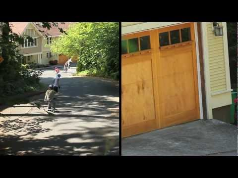 Downhill From Here Portland Oregon (Episode 1)