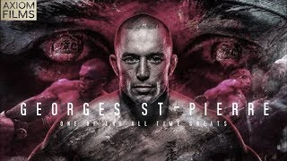 Georges St-Pierre has retired , MMA, UFC, 2019, one of the all-time greats
