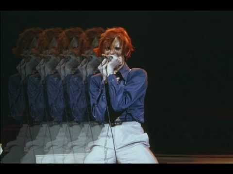 David Bowie - I'm Divine - Young Americans Outtake video