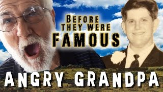 download lagu Angry Grandpa - Before They Were Famous gratis