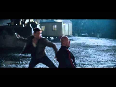 Jack Reacher: Poslední výstřel