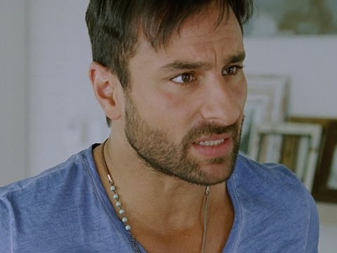 Meet Gautam (Saif Ali Khan) From Cocktail