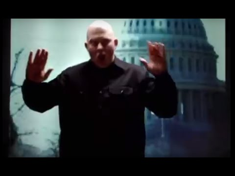 Brother Ali - Uncle Sam Goddamn Video