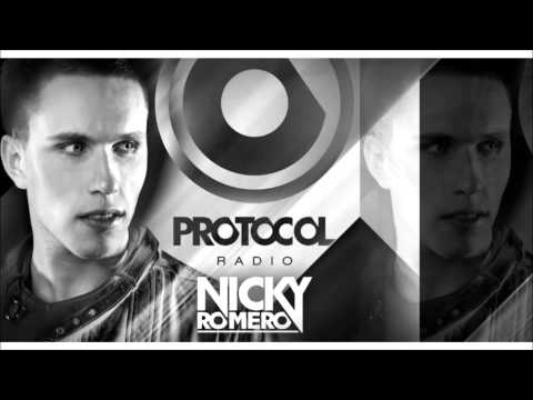 Ludacris feat. Usher & David Guetta - Rest of My Life (Nicky Romero Remix)