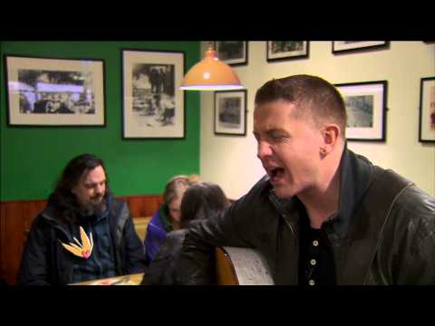Damien Dempsey - Born Without Hate (Acoustic)