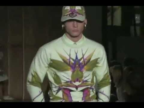 GIVENCHY HOMME SS 2012 PFW
